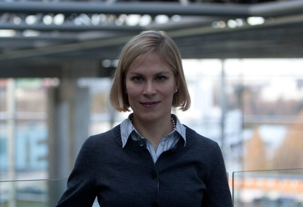 Ulla Kruhse-Lehtonen, VP Customer Insight & Analytics and Queen of the Quants at Sanoma